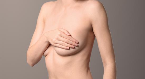 Tubuläre Brust