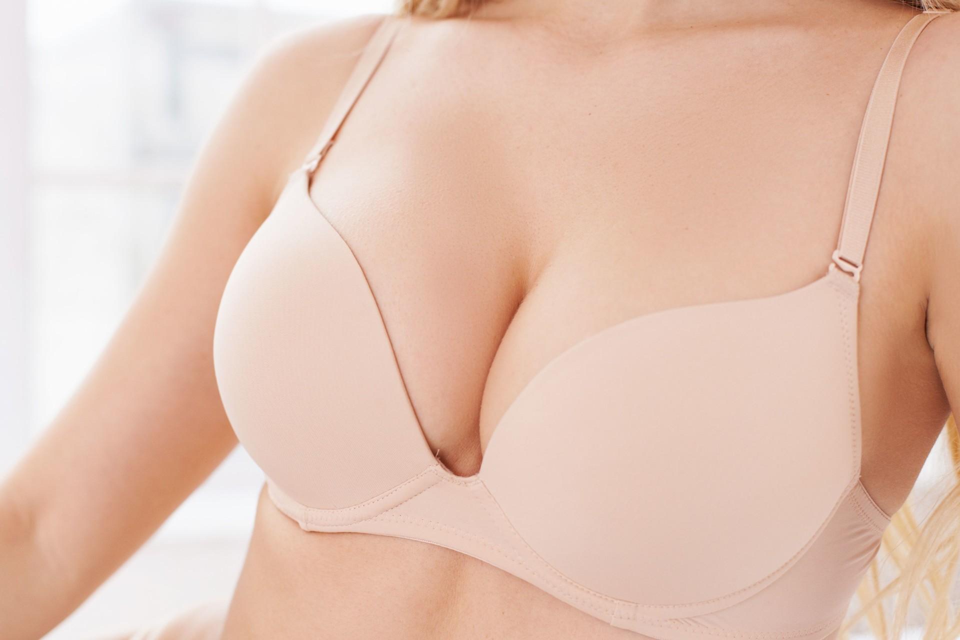 Brustimplantate: Kosten variieren