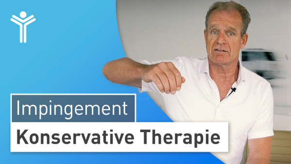 Impingement Konservative Therapie