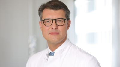 Stephan Neubauer, MD, PhD