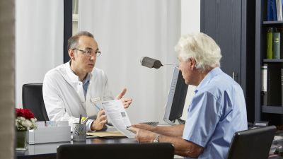 Top 10 Misconceptions about Prostate Cancer